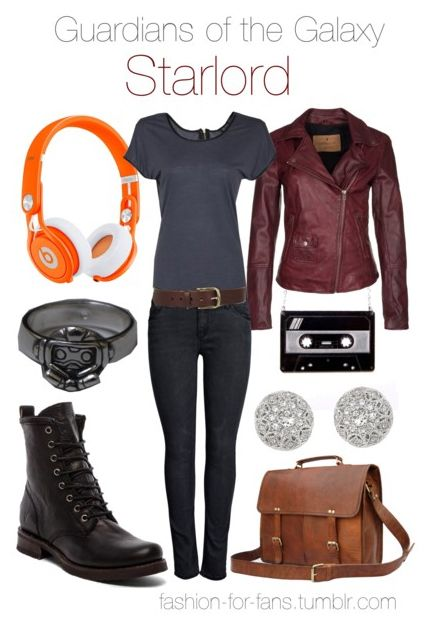 HIPSTER FANGIRL FASHION
