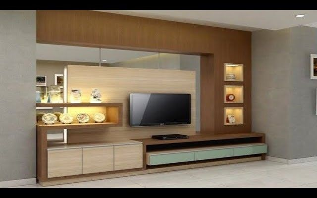 Modern Tv Wall Cabinets Living Room