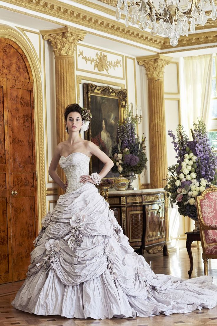 Ian Stuart - Wedding Dress