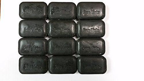 Soap Works Coal Tar Bar Soap - 12 pack SOAP WORKS http://www.amazon.com/dp/B00M4BLL1U/ref=cm_sw_r_pi_dp_xNqBub17DWR5W