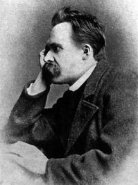 """It is not a lack of love, but a lack of friendship that makes unhappy marriages."" - Friedrich Wilhelm Nietzsche - (1844 - 1900) German Philosopher"