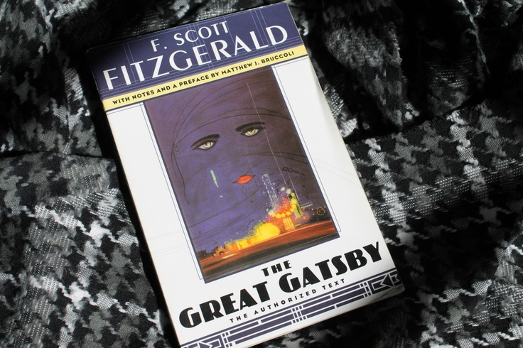 The Great Gatsby: Quoting and Analysis of Fitzgerald's Masterpiece