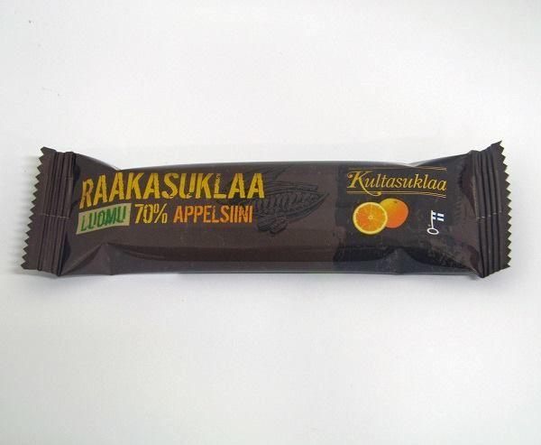 appelsiini tumma suklaa (merkillä ei väliä)
