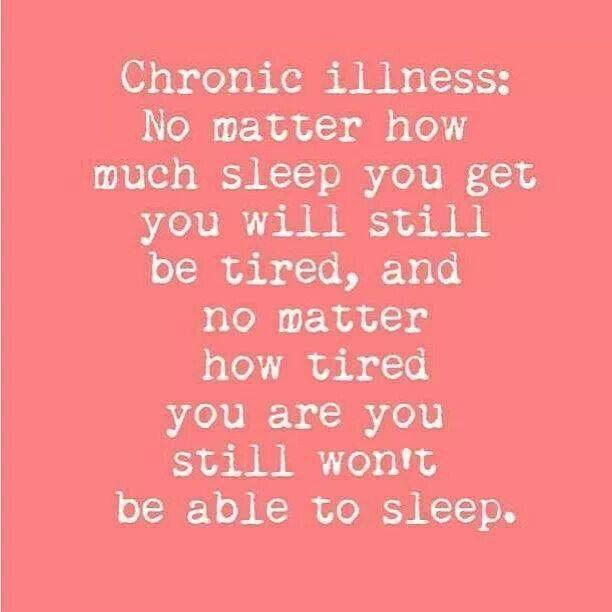 Fibromyalgia/ Chronic illness - RA Chicks, Rheumatoid Arthritis and Autoimmune Arthritis for http://rachicks.com