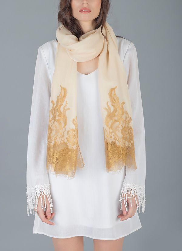 48000120fbb3fe Shehjar Scarf | Styles for Women | Indian fashion designers, Fashion ...