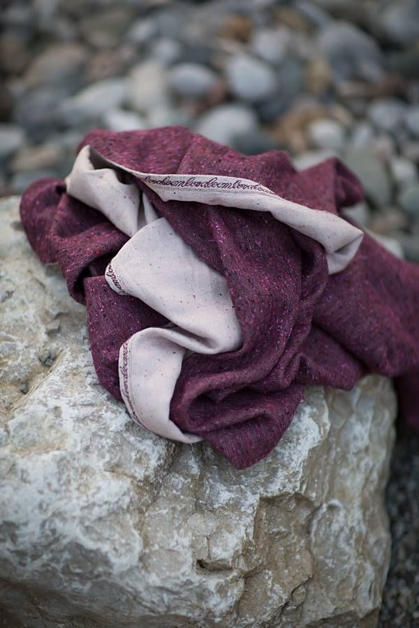Lovaloom Yarnlova Detox Smoothie viscose 48%, cotton 25%, linen 18%, seaweed 9%