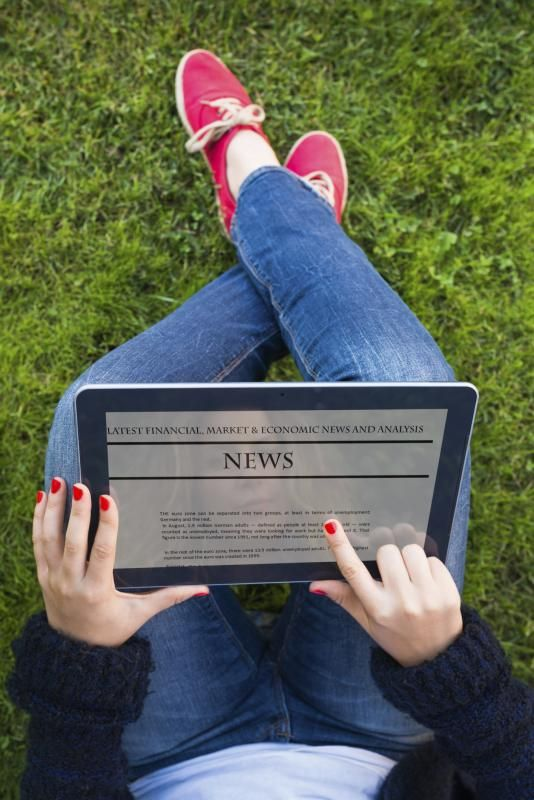 How to Start an Online Magazine