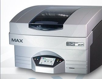 Solidscape, a Stratasys company and manufacturer of high-precision 3D wax printers, today announced the introduction of the 3Z MAX, the newest member of the 3Z Series. 3Z MAX is priced at $49,650.00 USD. #3dprinter #3dtiskarna #wax
