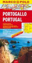 La guida Marco Polo dedicata al Portogallo con atlante stradale e carta estraibile. Le migliori mete, i consigli di chi ci vive, itinerari e esperienze di viaggio per vivere la destinazione a 360°.