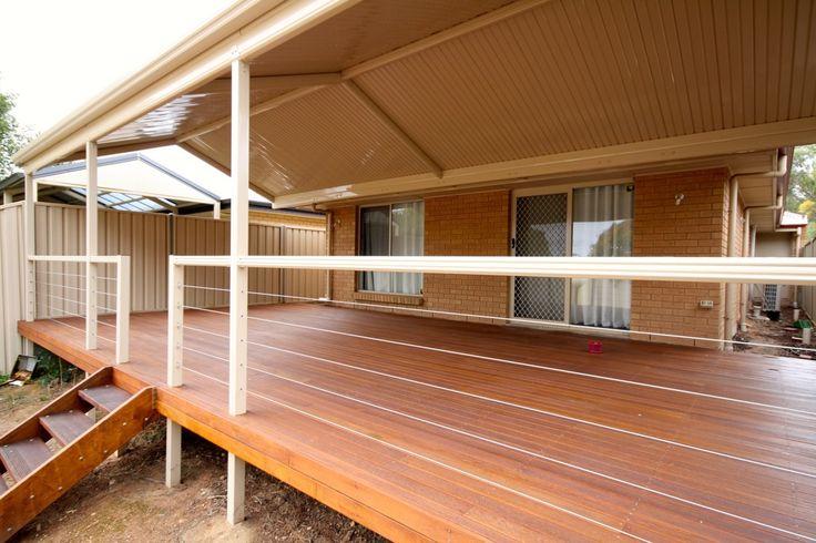 Criteria for #Verandahs in #Adelaide