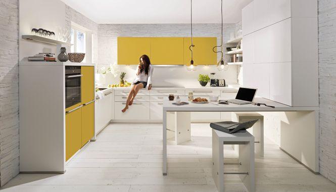 Originální kuchyně vysoké kvality   Dům a byt