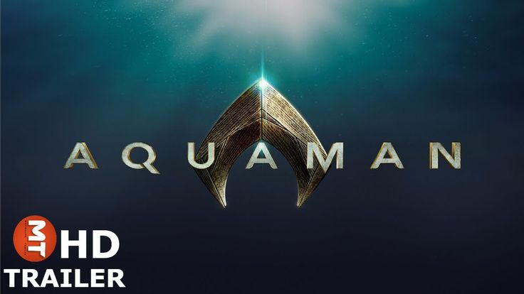 Aquaman Movie 2018 Teaser Trailer - Jason Momoa, Amber Heard [Fan trailer] - YouTube