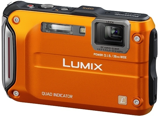 One of the BEST cam's to travel with.. high speed shots and waterproof!??? Say What?! I am in! Panasonic Lumix DMC-FT4