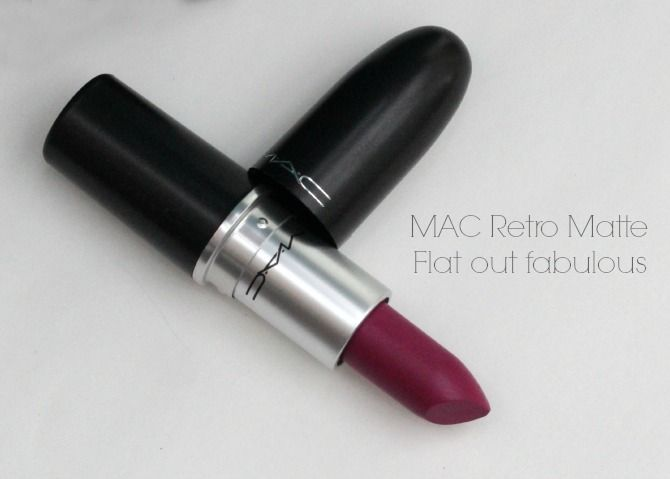 mac retro lipstick - photo #48