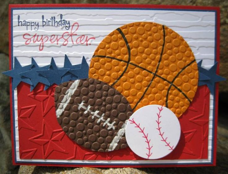 HB Superstar! by catcrazy - Cards and Paper Crafts at Splitcoaststampers