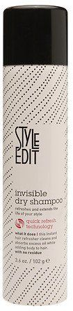 No matter their hair color, Style Edit Invisible Dry Shampoo ($12, originally $18) will keep tresses fresher than ever in between constant sweat sessions.