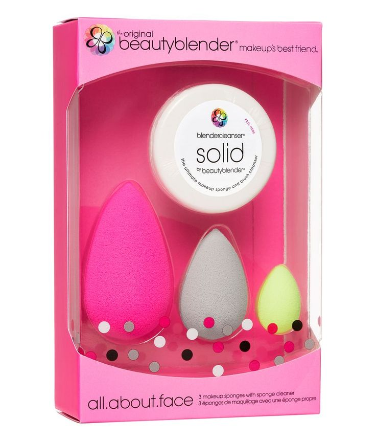 Beautyblender | All.About.Face | Cult Beauty