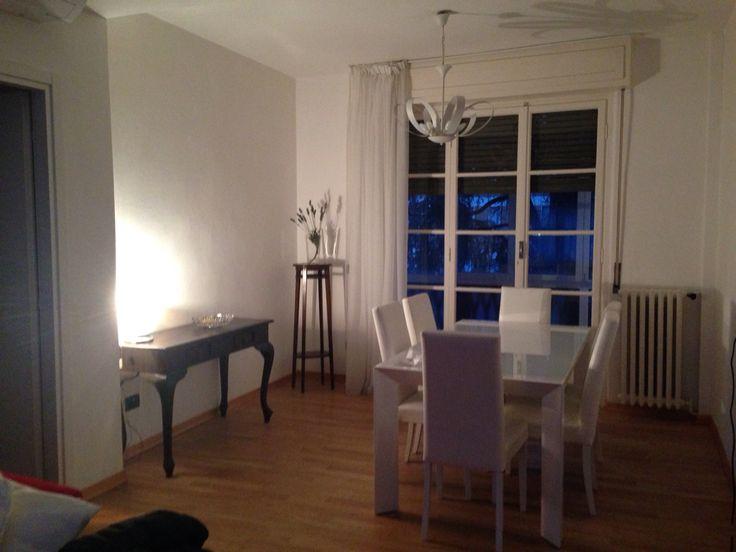 My new flat Life in Milan