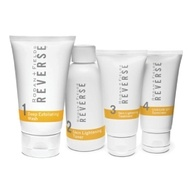 The Best Products for Sun Damaged Skin    R+F REVERSE  www.skincareopportunities.comBrown Spots,  Sunblock, Skincare, Skin Care,  Sun Blockers, Sun Damaged, Products, Fields, Reverse Regimen