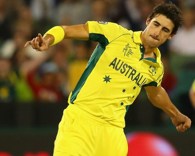 Steve Smith has relished return of Mitchell Starc, his leading pacer, as Australia are just about take their flight to Caribbean.As Australia head to the
