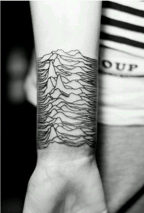 Mountain tattoo inspiration tattoo love time pinterest for Blue ridge mountain tattoo