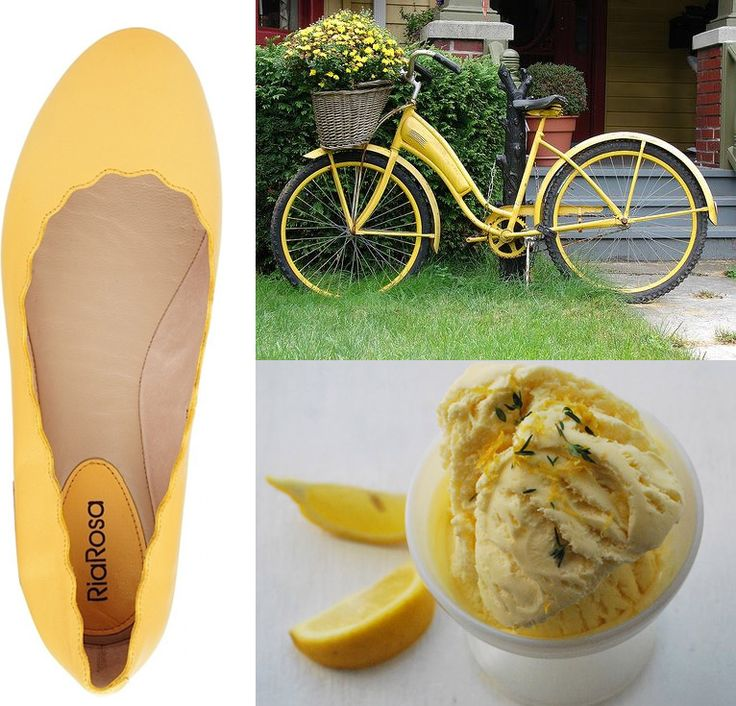 Изящные кожаные балетки лимонного цвета предназначены для теплой летней погоды. В этой паре на мягкой плоской подошве  вам будет комфортно и легко.  http://econika.ru/catalog/view/10086609