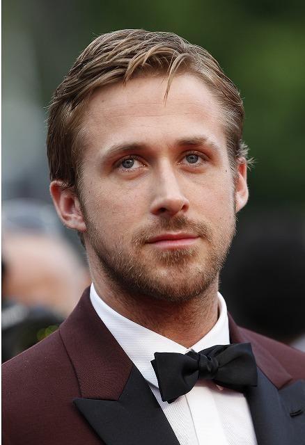 ライアン・ゴズリング Ryan Gosling