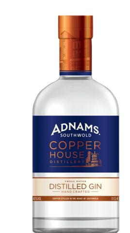 Liquor Mart offers Adnams Copper House Gin, 700ml at just NZD59.99 to valued patrons in NZ.