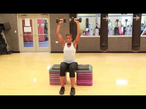 3-Day Weight Training Workout for Women : Body Sculpting Basics for Women
