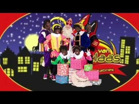 Coole Piet - Ay Ay Ay (Paniek in de Confettifabriek)