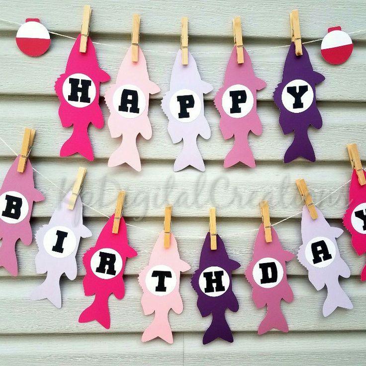 Best 25+ Happy birthday banners ideas on Pinterest