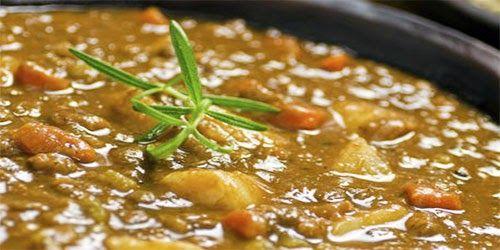 Recetas de legumbres.   Sigamos hoy con una más de nuestras ricas preparaciones caseras, para este día hemos elegido un latillo delicioso a...