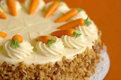 Pastel de Zanahorias (2)