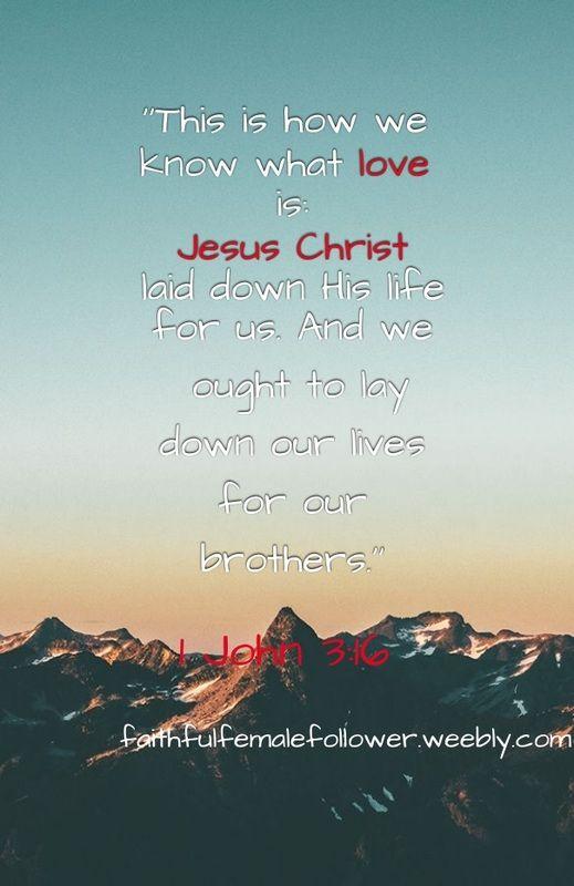 #bible verse #daily devotional #devotional #Jesus #love #God #inspirational #uplifting #life #brothers