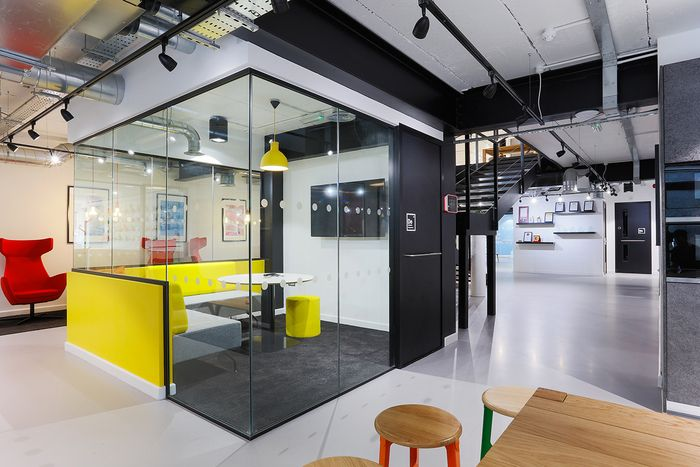 GAMA Healthcare Offices – London