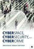 Cyberspace Cybersecurity and Cybercrime
