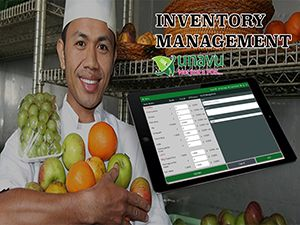 The Grand Restaurant Inventory Management Software at Unavuapp.com	 Unavu POS System has Outstanding Restaurant Inventory Management Software, it helps you with stright control on raw material at correct rates, issuing in the right quantity at the right time. It keeps to check and constant on food costing and improves quality. POS software records each sale when it happens, so your inventory records are always up-to-date. The management installing the unavuapp increasing your sales and…