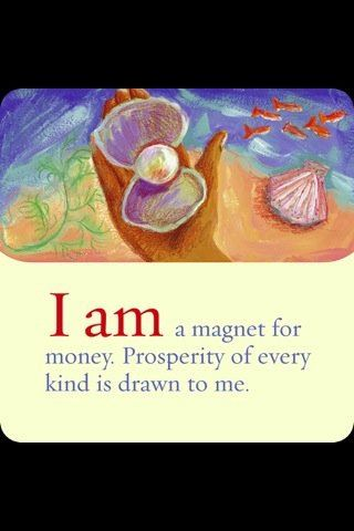 Prosperity Affirmations