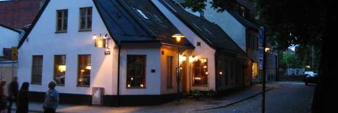 The 10 Best Restaurants in Lund, Sweden