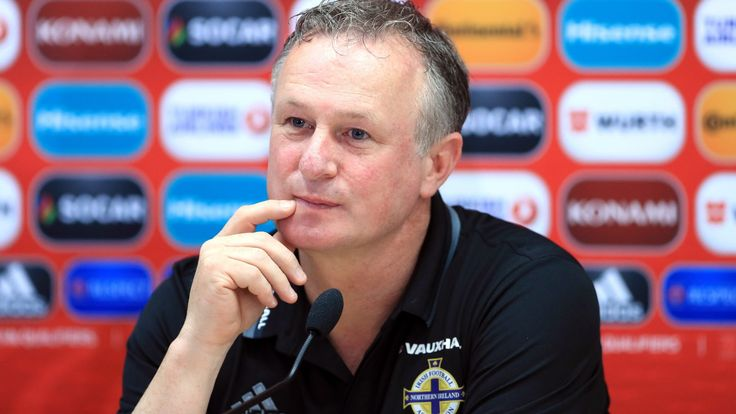 Northern Ireland achieve their highest ever FIFA world ranking #News #composite #FIFA #FIFAWorldCup #Football