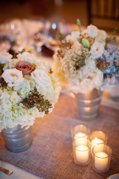 Best galvanized wedding ideas images on pinterest
