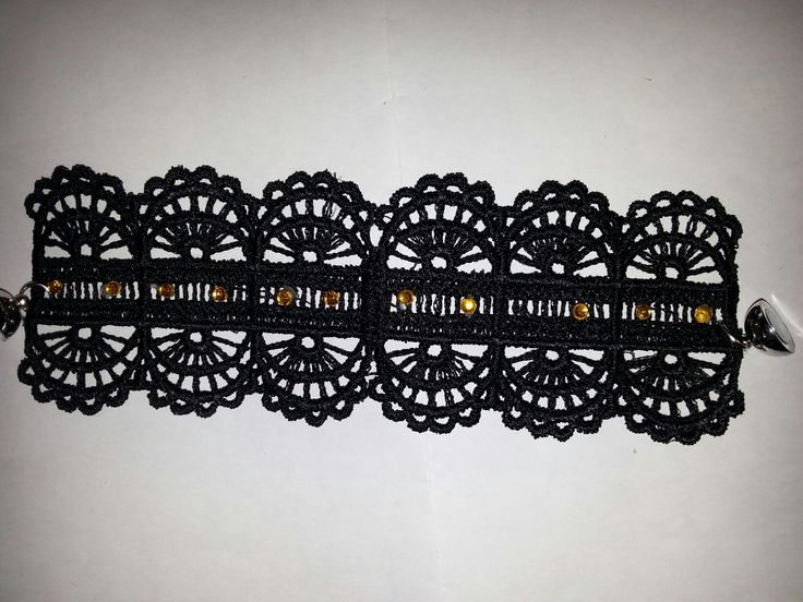 Bracciale lace