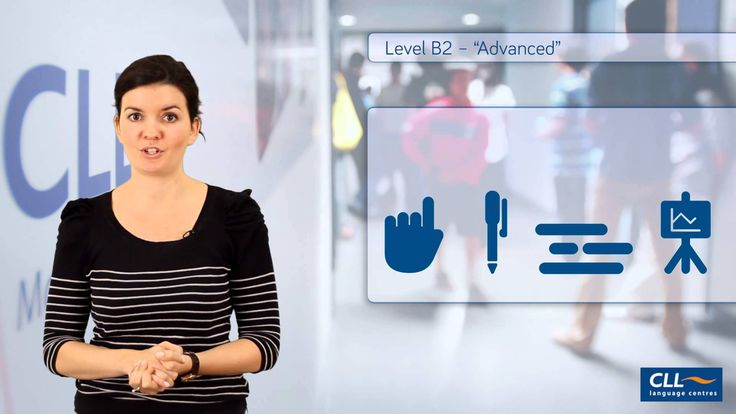 What is the B2 level? (CEFR for Languages)