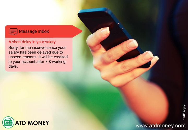 It Depends On You How You Face Your Urgent Money Need In India