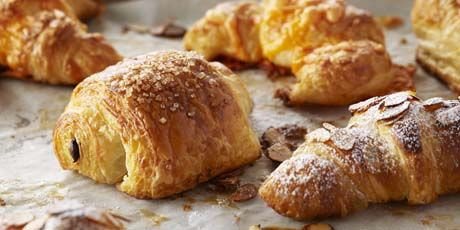 Anna Olson's croissant recipe, dough recipe is here: http://www.foodnetwork.ca/recipes/classic-croissants-and-dough/recipe.html?dishid=12543