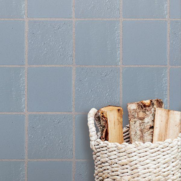 Maioliche e ceramiche fatte a mano perfette per cucine shabby chic