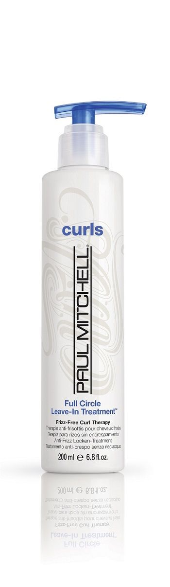 Paul Mitchell Full Circle Leave-In Treatment