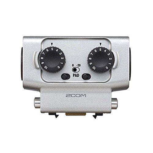 Zoom EXH-6 Dual XLR/TRS Capsule Zoom