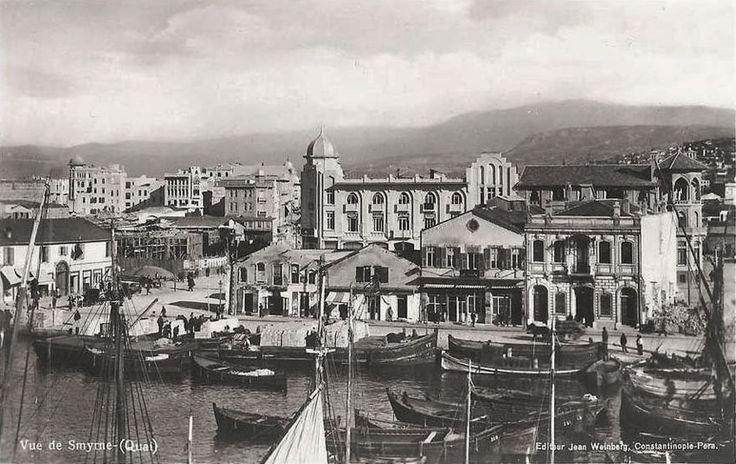 General views of Smyrna