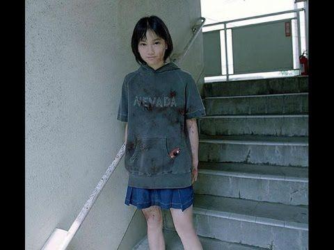 El triste caso de Nevada tan, Natsumi Tsuji